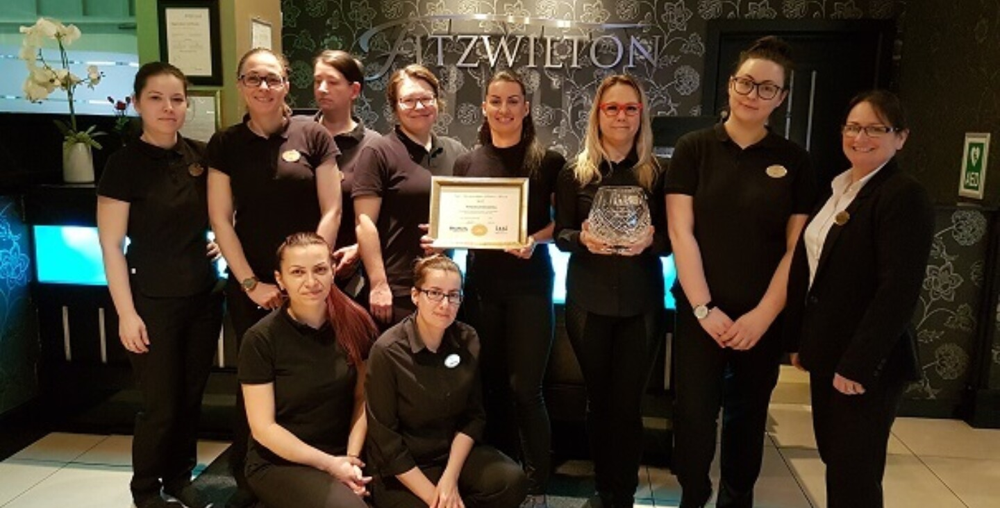 Accommodation Team at Fitzwilton Hotel web