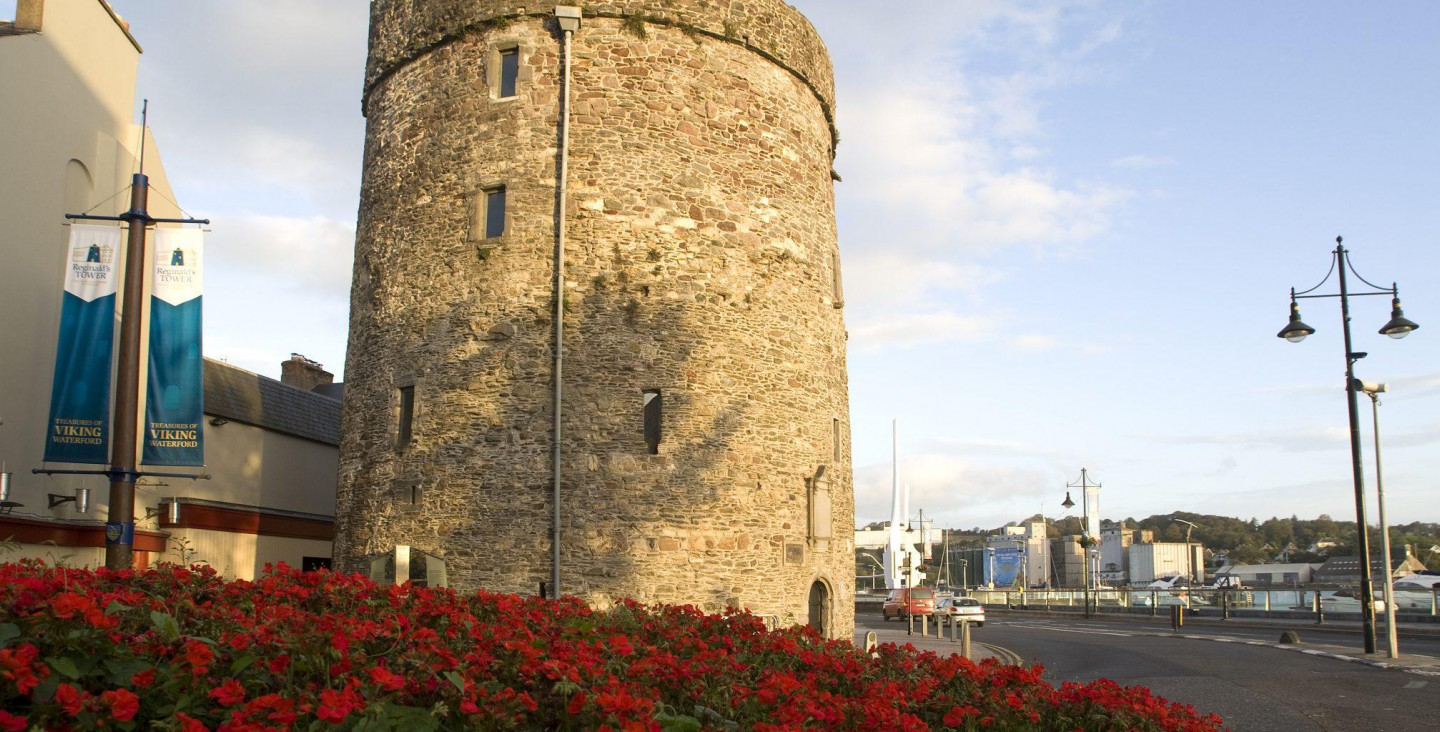 Reginalds Tower Waterford 2048x1024