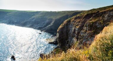 Ardmore Cliffs Waterford