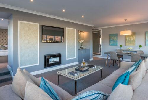 Penthouse Livingroom 3